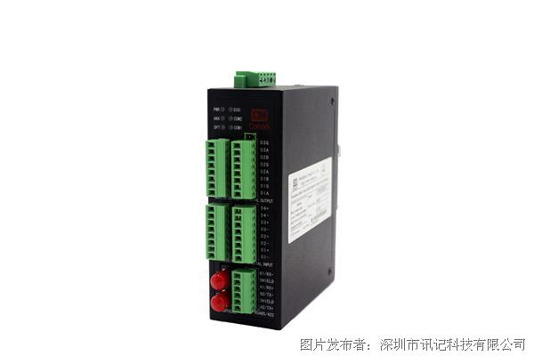 讯记4~20mA光纤转换设备(全球首家推出)