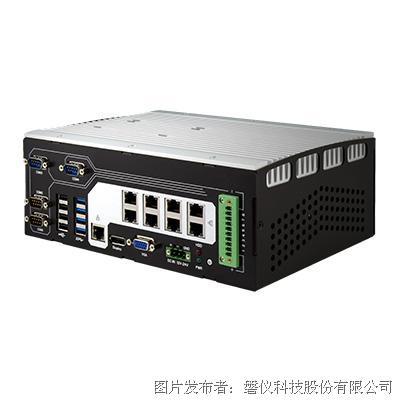 磐儀科技ARES-1973C-4898 磐儀9千兆網嵌入式控制器