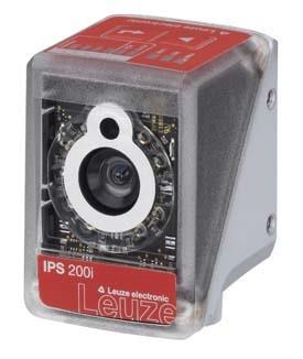 劳易测电子IPS200i,市场上基于摄像原理的超小型传感器