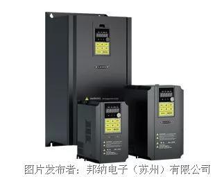 邦纳全新一代BMD-C系列变频器
