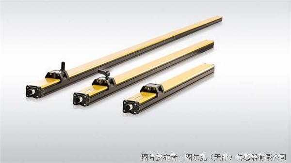 圖爾克 電感式直線位移傳感器