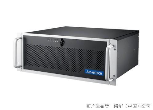 研華 IPC-941 348mm深度緊湊型4U機架式機箱