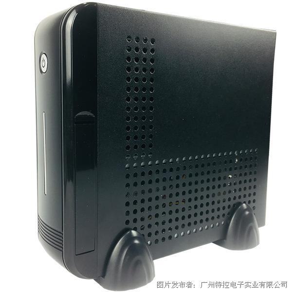 特控 BOX-H110微型工控电脑主机