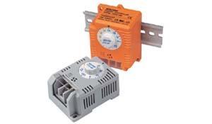 凱昆 其他配線器材和裝置 溫濕度控制器