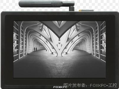 KPC-A101  A9系列 工业平板电脑