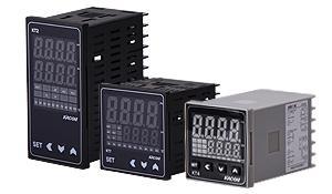 凱昆 KT系列溫度控制器