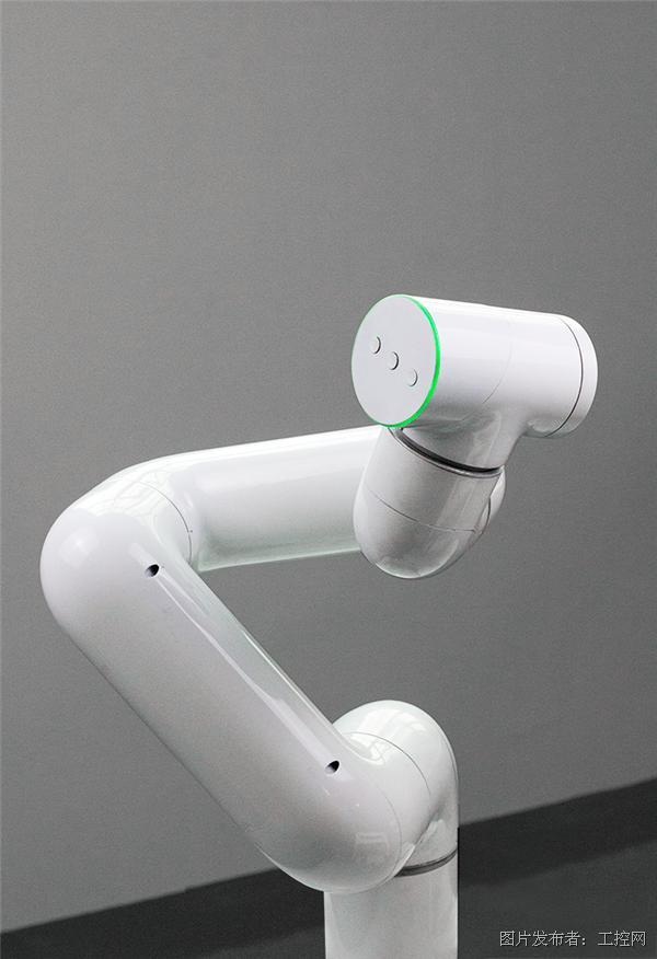 Cat S-3协作式机器人,为您带来全新工作体验