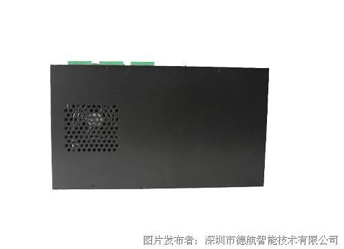 德航智能PC-GS6801D高性能工业电脑