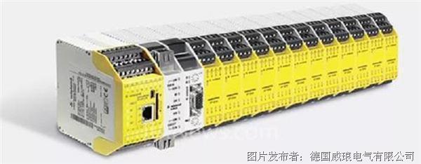 威琅电气samos® PRO COMPACT