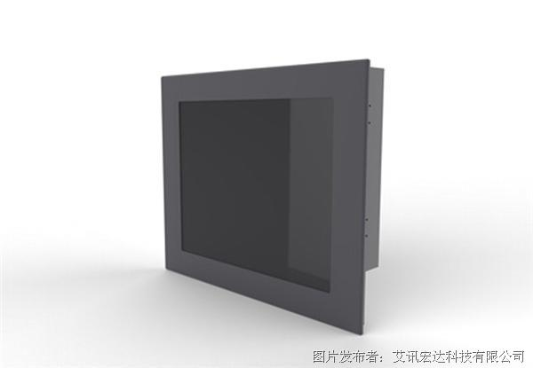 """艾讯宏达PAD6317-989QM酷睿级17"""" 工业平板电脑"""