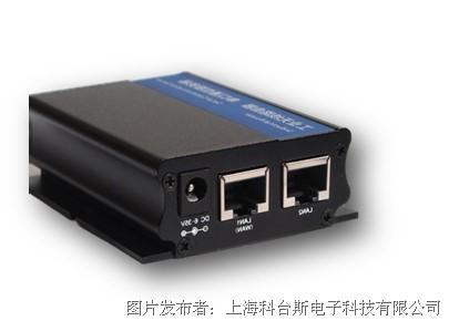 科台斯KR-10D 3G路由器