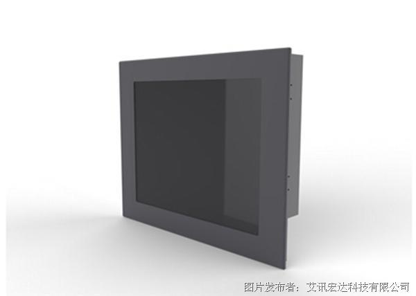 """艾讯宏达PAD6317-BT凌动四代17""""工业平板电脑"""