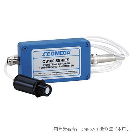 OMEGA 温度传感器