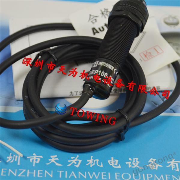 Autoincs奥托尼克斯BR100-DDT光电传感器