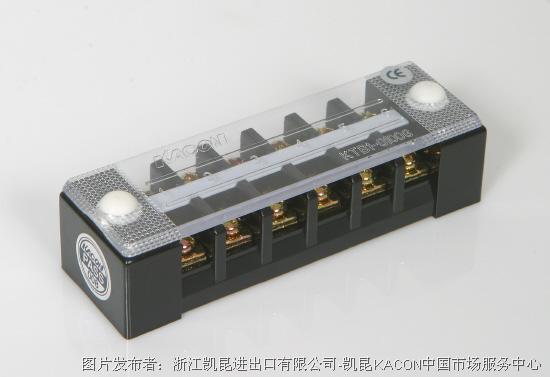 凯昆KACON KTB1-01006接线端子