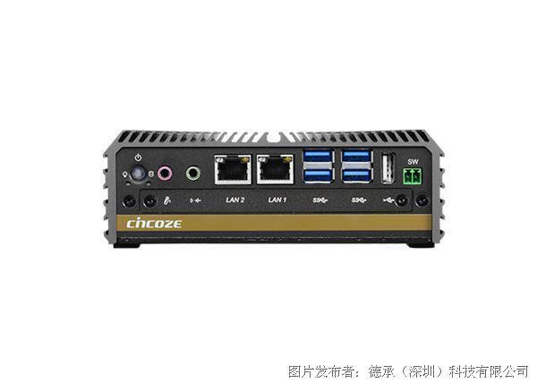 德承DA-1100节能经济型嵌入式系统