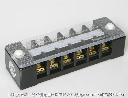 凯昆KACON KTB1-02006接线端子