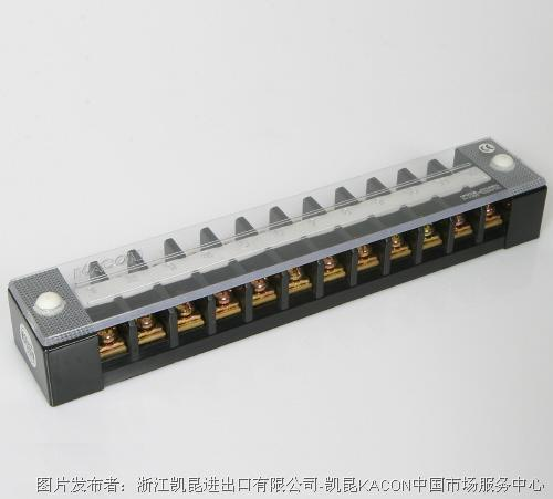 凯昆KACON KTB1-02012接线端子
