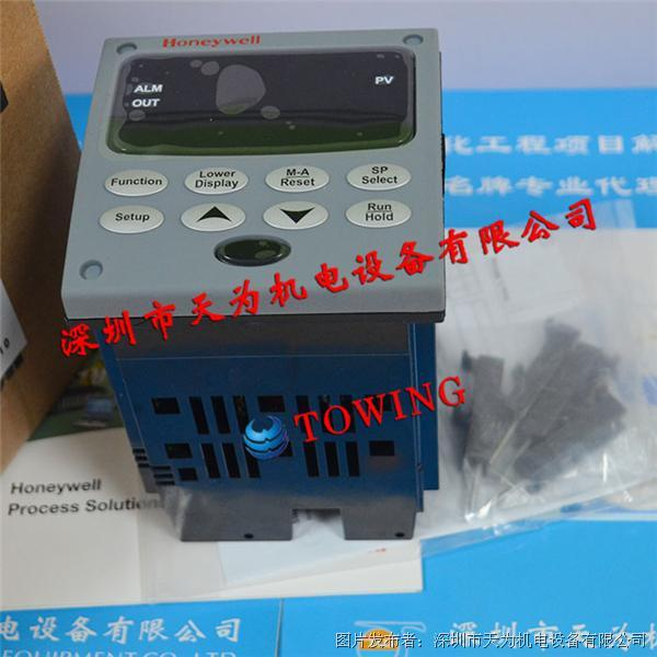 Honeywell霍尼韦尔DC2500-CE-1A00-200-00000-E0-0 控制器