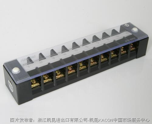 凯昆KACON KTB1-03010接线端子