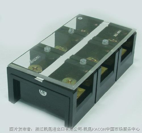 凯昆KACON KTB1-40003接线端子