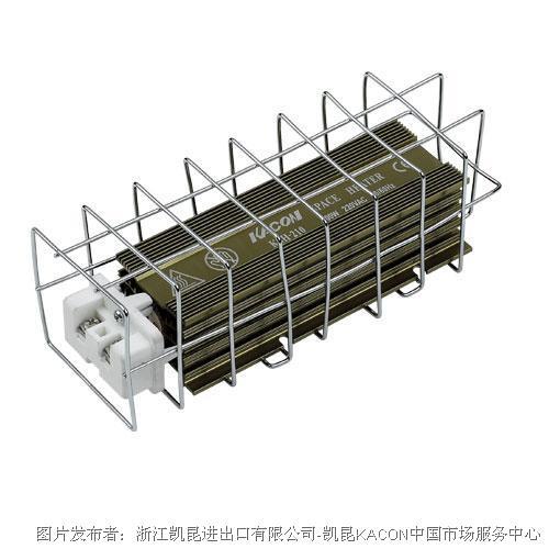 凱昆KACON KSH系列電柜除濕加熱器