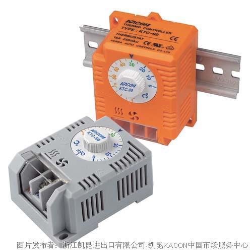 凱昆KACON KTC溫濕度控制器