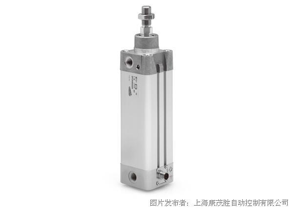 上海康茂胜Camozzi 6PF系列带位置反馈气缸