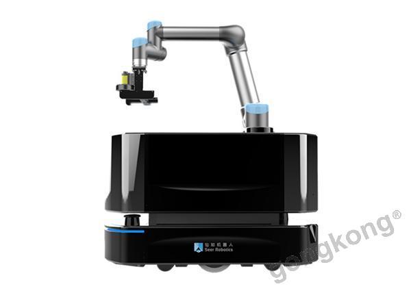 仙知机器人 基于AMB的复合机器人