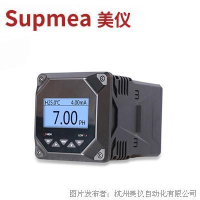 杭州美仪 SUP-PH6.0智能工业在线PH计