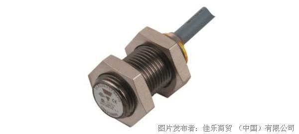瑞士佳乐 ICB12超短型电感传感器