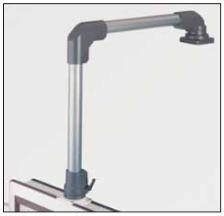 美卡諾 GT 48/2懸臂系統