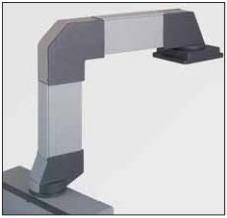 美卡諾 GTK80懸臂系統