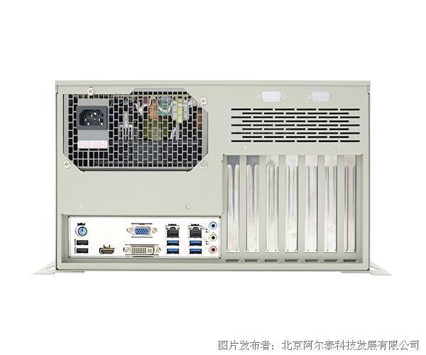 阿尔泰科技IPC-8170B工业计算机