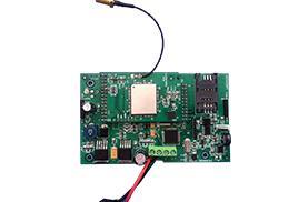 藍迪 內嵌NB-IoT低功耗DTU