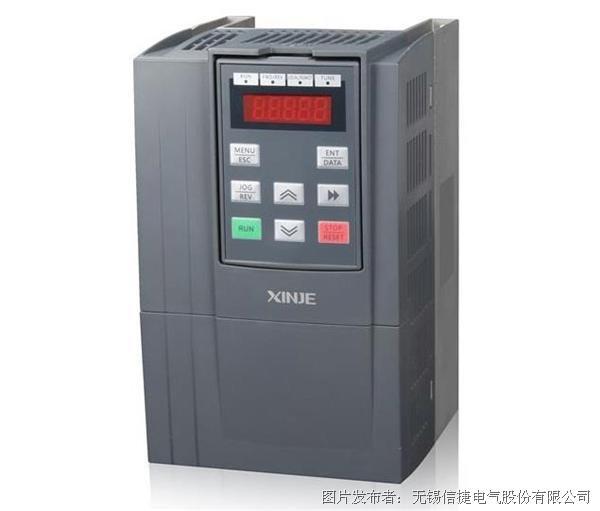 信捷 VH3系列0.75~30KW变频器