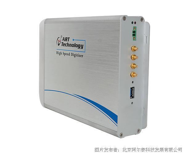 阿尔泰科技USB8912/8914 基于USB总线的同步采集卡
