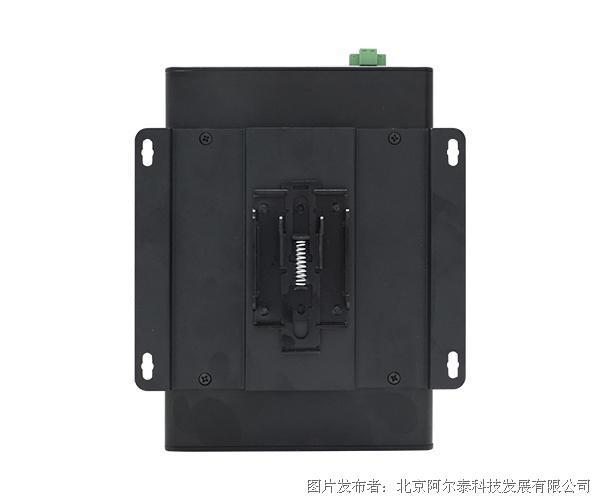 阿尔泰科技USB2861通用的USB多功能工业级数据采集卡