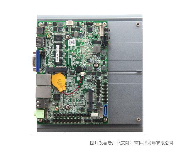 """阿爾泰科技EPC93E1是超高性能的3.5""""嵌入式工業主板"""