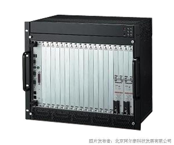阿爾泰科技CPCI-7616 16槽9U CPCI機箱