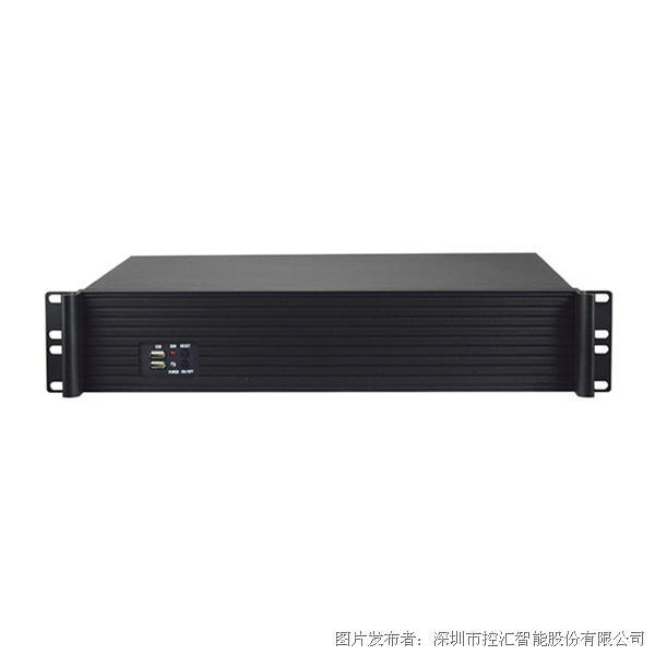 控匯 eip IPC-208B工控機 i3i5i7工業電腦