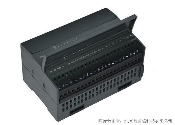 蓝普锋RPC系列RPC2107  24点IO CPU模块