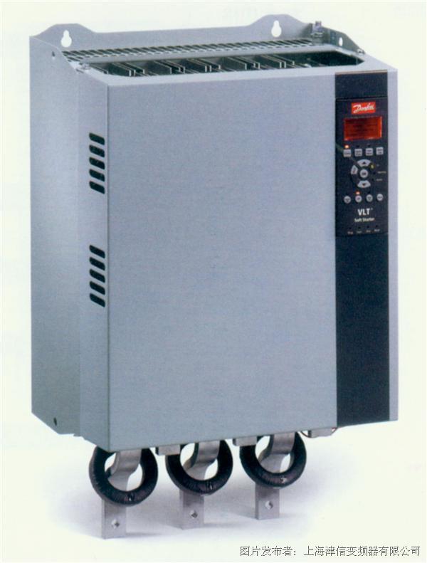 丹佛斯MCD500软启动器
