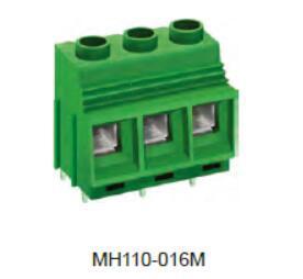 进联MH110  PCB接线端子台,高功率模块