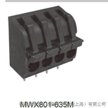 进联MWX801 PCB 弹片型端子连接器