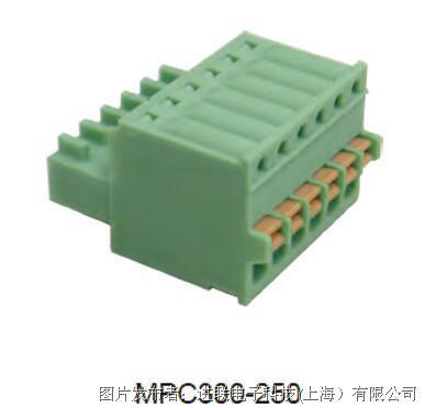 进联MPC300 PCB 连接器
