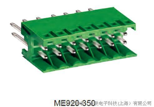 进联ME920双层封头连接器