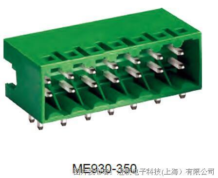 进联ME930双层封头连接器