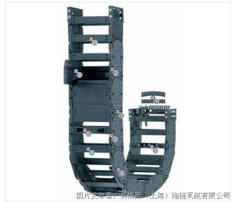 易格斯E4.42系列拖鏈