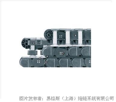 易格斯 ®P4.42系列拖鏈